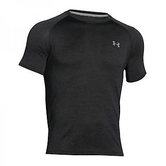 Under Armour tech short-sleeved tee men's 1228539-014