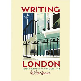 Writing London by Herb Lester Associates Limited