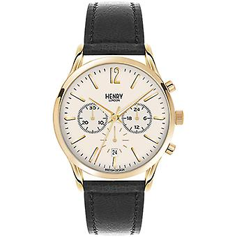 Reloj Henry London HL41-CS-0018 Westminster