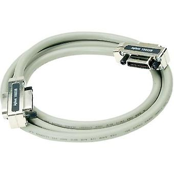 Keysight Technologies 10833A 1m 10833G GPIB Agilent cable