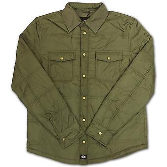 DICKIES Harlan Jacket Dark Olive