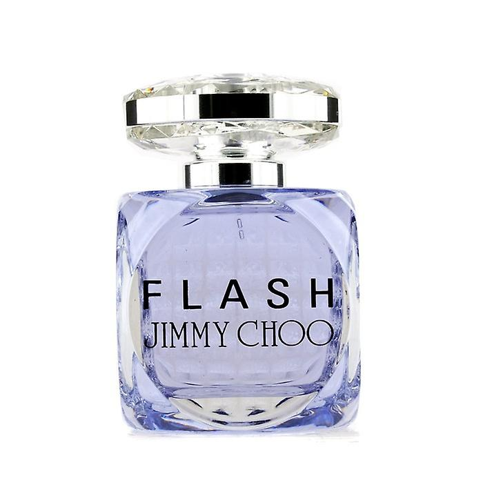 Jimmy Choo Flash Eau De Toilette Spray 60ml / 2oz
