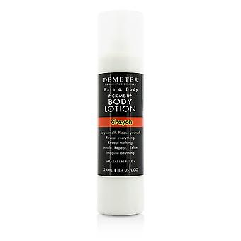 Demeter Crayon Body Lotion 18482 250ml/8.4oz