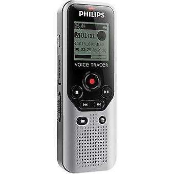Digital dictaphone Philips DVT1200 Max. recording time 270 hrs S