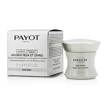 Payot Uni Skin Yeux Et Levres Unifying Perfecting Balm - 15ml/0.5oz