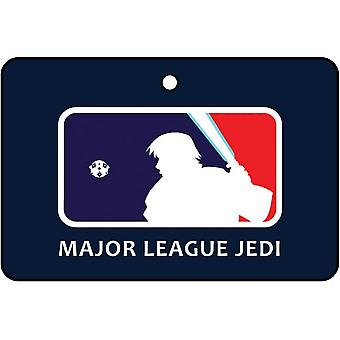 Major League Jedi auto luchtverfrisser