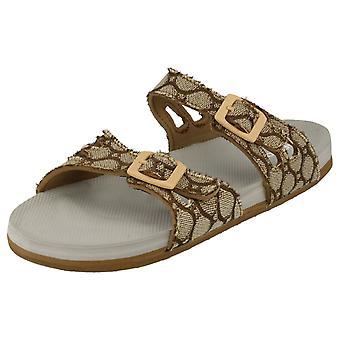 Damer Samoa muldyr sandaler