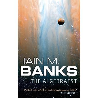 The Algebraist (Paperback) by Banks Iain M.