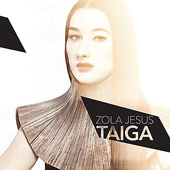 Zola Jesus - Taiga [Vinyl] USA importerer