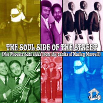 Soul Side of the Street - Soul Side of the Street [CD] USA import