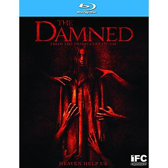 Damned [BLU-RAY] USA import