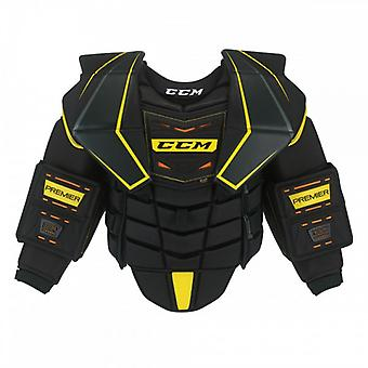 CCM Premier Pro goalie chest tank senior 17/18