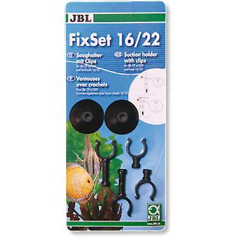 JBL FIXSET 16/22 (CP and 1500)