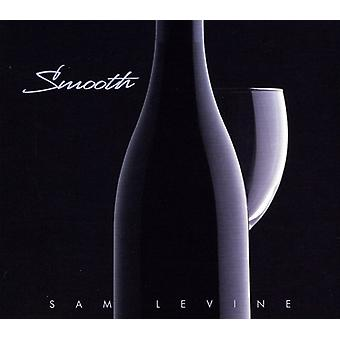 Sam Levine - Smooth [CD] USA import