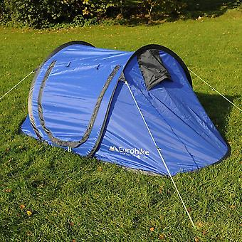 New Eurohike Pop 200 SD Tent Blue