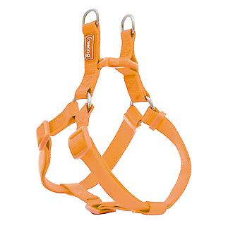 Freedog Arnés Nylon Basic Tipo A Naranja (Dogs , Walking Accessories , Harnesses)