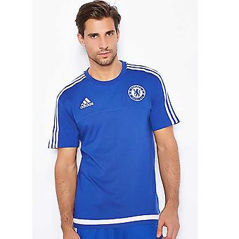 ADIDAS Chelsea Training T-Shirt [blue]
