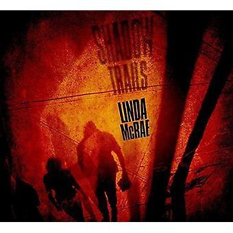 Linda McRae - skygge stier [CD] USA import
