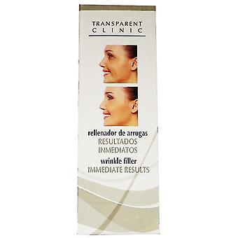 Transclini Transparent Anti-Wrinkle Cream Clinic 15Ml