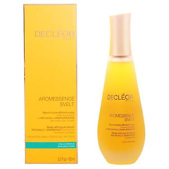 Decléor Paris Decleor Aromessence Svelt Body Oil Refining Serum 100 Ml