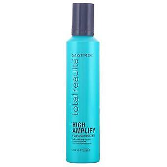 Matrix Total Results Amplify Foam High Volume 266 Ml (Hair care , Styling products)