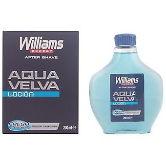 Williams Aqua Velva After Shave Lotion 200 Ml (Hygiene and health , Shaving , Aftershave)