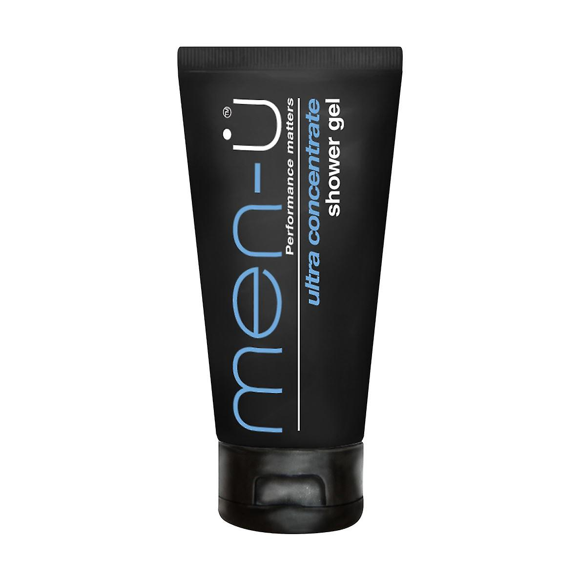 Men-U Ultra Concentrate Shower Gel 100ml