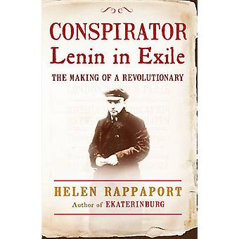 Conspirator by Helen Rappaport
