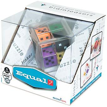 Recent Toys Equal 7 color (Toys , Boardgames , Logic And Ingenuity)