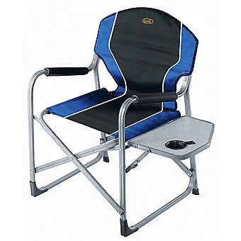Camp 4 Arezzo Directors Camping Chair