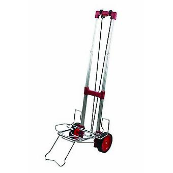 Folding Trolley With Large Wheels
