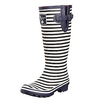 Evercreatures ladies rubber boots Bristol