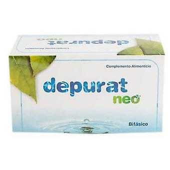 Neo Depurat 15 Vials (Diet , Supplements)