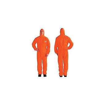 3M 4515O2Xl 3M 5/6 Xx/Large Coverall Orange Type