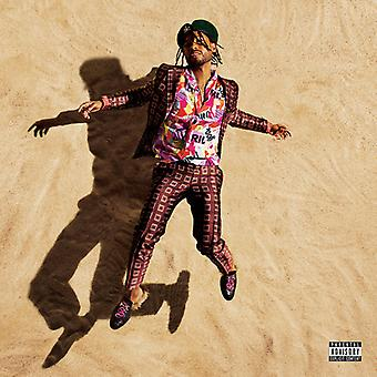 Miguel - War & Leisure [CD] USA import