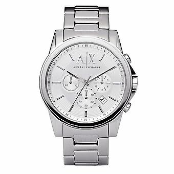 Armani Exchange Men's Chronograph Watch AX2058