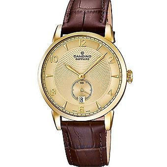 Candino watches mens watch of classic C4592/4