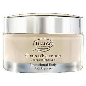 Thalgo Corps D'Exception Jeunesse Integrale 200 ml