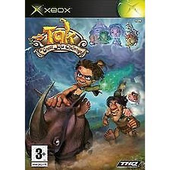 Tak den stora Juju utmaningen (Xbox)
