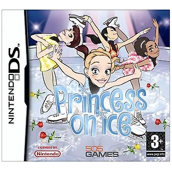 Princess on Ice (Nintendo DS)