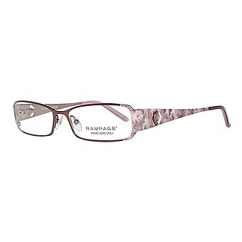 Rampage glasses ladies Brown