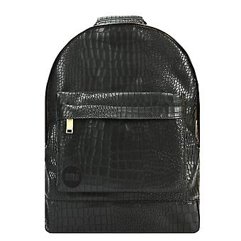 Mi-Pac Crock Backpack - Matte Black