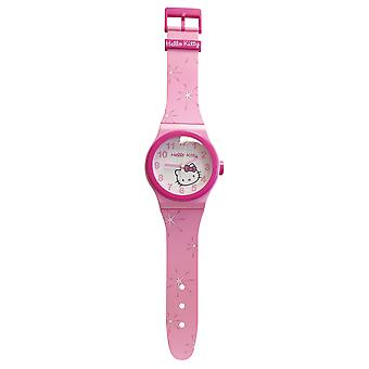 Hello Kitty Orologio da Muro