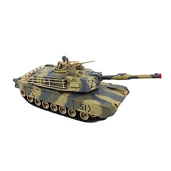 Radio Remote Control Kids T-90 BB Firing Toy Tank