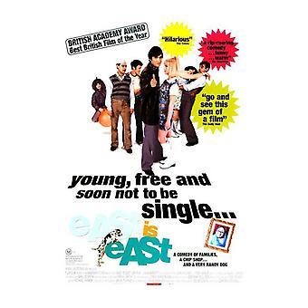 Este es este Movie Poster (11 x 17)