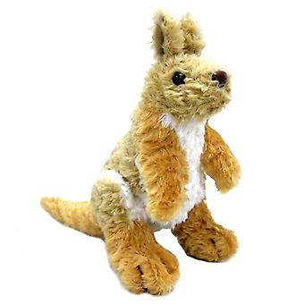 14cm Rock-Wallaby pluche