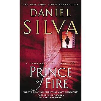 Prince of Fire by Daniel Silva - 9780141024158 Book