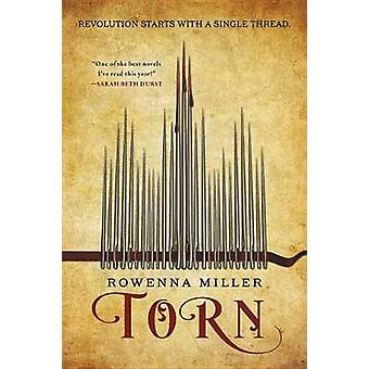 Torn by Rowenna Miller - 9780316478625 Book