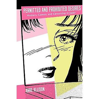 Permitted and Prohibited Desires - Mothers - Comics and Censorship in