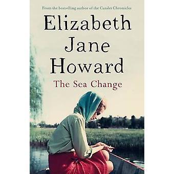 Sea Change (ny udgave) af Elizabeth Jane Howard - 9781447272250